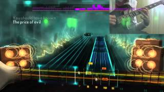 Rocksmith 2014 HD - Nightmare - Avenged Sevenfold - 96% (Lead) (DLC)