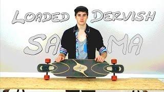 Loaded Dervish Sama // Deck-Check
