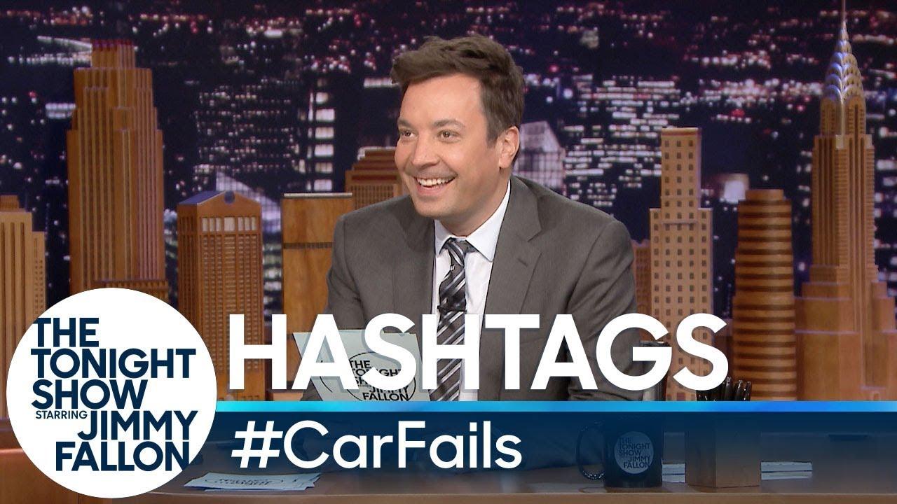 Hashtags:#CarFails thumbnail