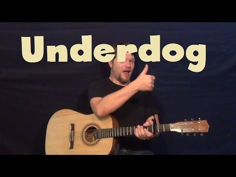 How To Play Underdog