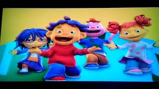 Picture of a TV show: Let's Go, Pocoyo