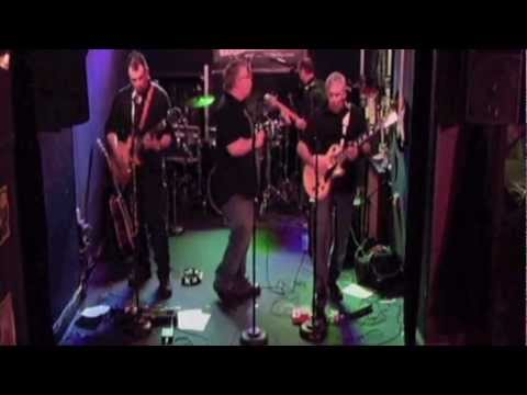 "The Tom Cashman Experience - ""Radiovana"" - Live at Dobbs"