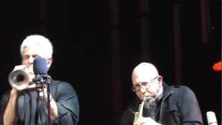 Dave Matthews Band - Seek Up - Charlottesville - 12-14-12