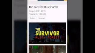 สอนโหลดเกม The Survivor