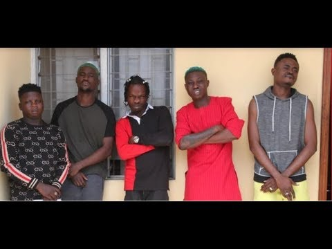 See Olamide, Oyemykke Reacts To Zlatan Ibile, Naira Marley's Arrest By EFCC