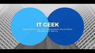 IT Geek - Video - 1