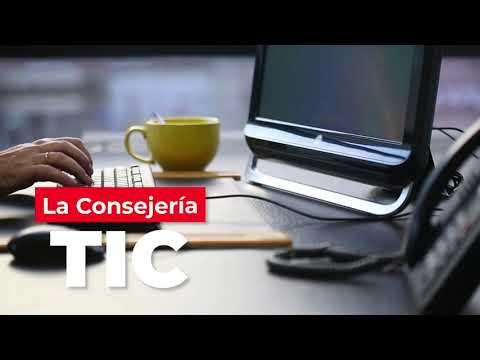 Logros Consejería TIC 2020