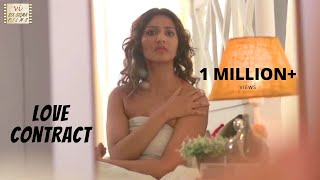 When You Meet Your EX After 3 Years - The Remaining Love | Hindi Short Film | Six Sigma Films