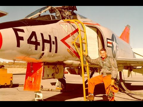 F-4 Phantom II development, production and deployment