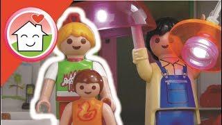 Playmobil Film Deutsch Der Elektriker Von Family Stories  Spielzeug