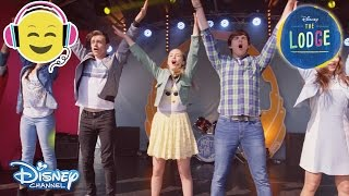 The Lodge | Bringing Better Back | Official Disney Channel UK