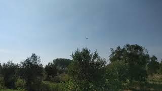 Δύο αεροσκάφη στην κατάσβεση στο Νεοχώρι Άρτας 20/09/2018