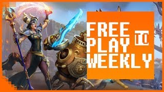 Free to Play Weekly – Torchlight Frontiers Is Free-To-Play & Monetization Philosophy Ep 348