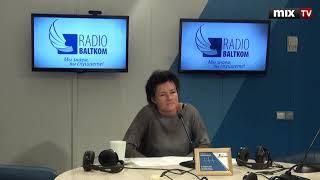 """Кинорежиссер, сценарист Кристина Кевиш в программе """"Встретились, поговорили"""" #MIXTV"""