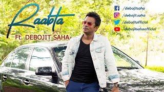 Raabta | Debojit Saha | Agent Vinod | Arijit Singh I Pritam | Saif Ali Khan