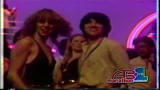 American Bandstand 1970s Dancer Kim Schreyer