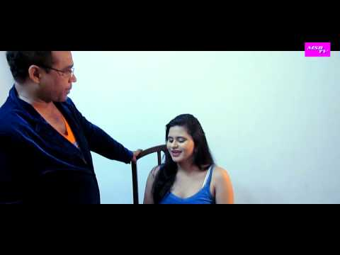 Boss and secretary Caught in Office I Secretary compromised with Boss I Hindi Movie