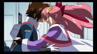 Demikianlah Cinta-Ebiet G. Ade (Gundam Seed+Destiny)