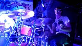 The Dresden Dolls (Brian Viglione) - Modern Moonlight (Hobart 22.01.12)