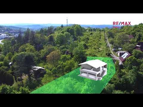 Video z << Prodej pozemku pro bydlení, 1198 m2, Boskovice >>
