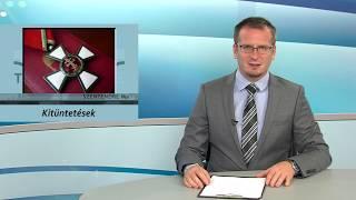 Szentendre MA / TV Szentendre / 2019.08.21.
