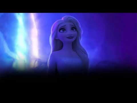 Show Yourself - Idina Menzel, Evan Rachel Wood   Frozen 2 (Lyrics)