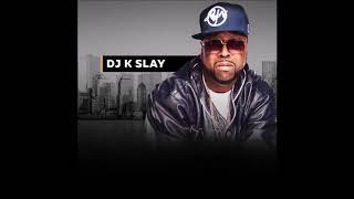Warning! Warning! The Drama King is in the building - DJ kay slay
