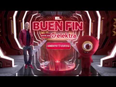 Elektra El Buen Fin 2019