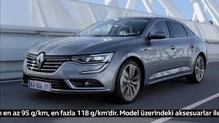 Renault Talisman Reklam Filmi