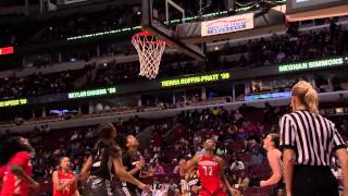 McDonald's All American Girls Game Highlights