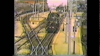 preview picture of video 'Corsa prova della 740.108'