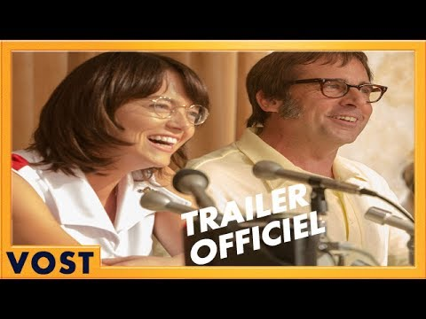 Battle of the Sexes Twentieth Century Fox France