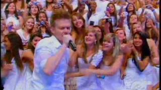 Michel Teló - Ai Se Eu Te Pego (Ao Vivo no TV Xuxa 31-12-2011)