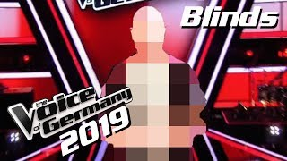 Lukas Graham   Love Someone (Denis Henning) | The Voice Of Germany 2019 | Blinds