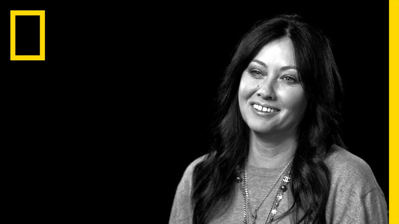Shannen Doherty | The '90s: Interview Outtakes thumbnail