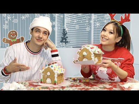 GingerBread House Challenge! Mp3