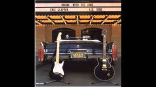 Eric Clapton  B  B  King - Marry you