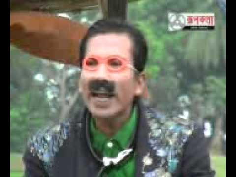 Funny Bangla news Reader