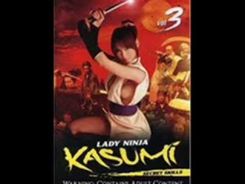 Lady Ninja Kasumi Theme