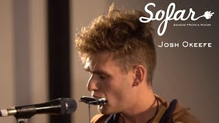 Josh Okeefe - Grenfell Tower Fire | Sofar London