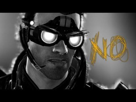 Mass Effect 3 - ВЫ БЫЛИ ОДУРМАНЕНЫ