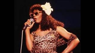 Donna Summer- End Of the Week(Summer 2K's Extended Re-edit)