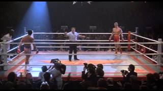 Rocky Iv - To The End  1985