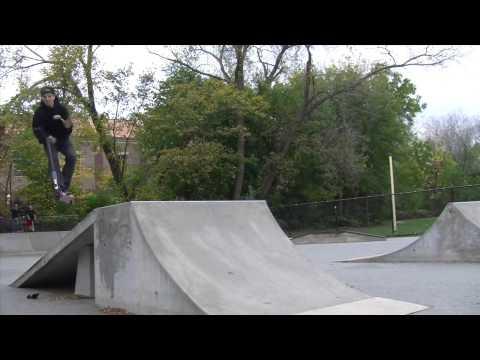 Waltham Skatepark