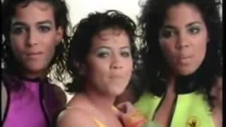 The Cover Girls   Show Me Club Mix Freestyle Dj Jumanj