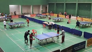 preview picture of video 'TableTennis Boys, Godhra , Khel MahaKumbh, 2014 ,Day 4rd Day'