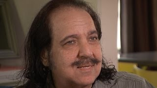 How Ron Jeremy, Anti-Porn XXXchurch Pastor Became Friends