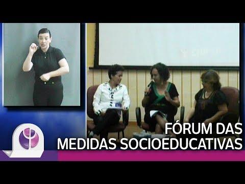 Fórum das Medidas Socioeducativas