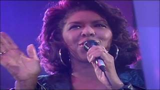 Natalie Cole - Starting Over Again 1989