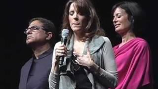 Marianne Williamson's Meditation with Deepak Chopra and Debbie Ford